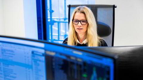 Sjeføkonom Kari Due-Andresen i Handelsbanken Capital Markets advarer om at en renteheving kan komme tidligere enn desember 2022, som er det Norges Bank har lagt opp til.