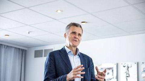 Tidligere sjef for Statoil, Helge Lund, har sagt at han føler et særlig ansvar for det som gikk galt under hans tid som leder.