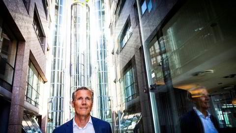 Aleksander Dahl, leder for personmarked i Danske Bank, mener man ikke kan utelukke flere avdragsutsettelser dersom innhentingen i økonomien går tregere enn ventet.