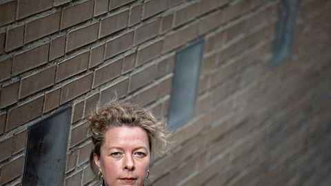 Hedvig Moe, leder i Økokrim, advarer mot en ny type kriminelle som kan vokse frem av rause støtteordninger.