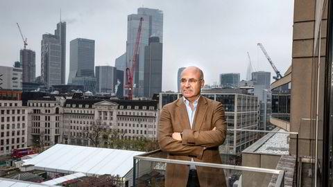 Fra kontorene i Londons finanssentrum City har korrupsjonsjeger Bill Browder gransket en rekke eiendomshandler fra russiske kontoer som han mener kan knyttes til hvitvasking av penger. Et av sporene leder til en sparebank på Kyrksæterøra i Trøndelag.