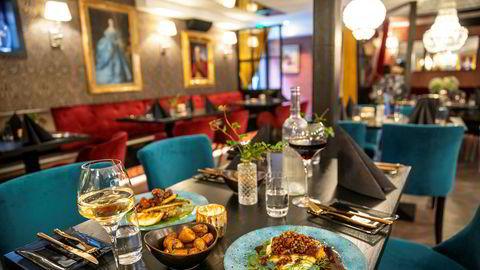 Alma ligger allerede høyt på Tripadvisors liste over de beste restaurantene i Tønsberg.