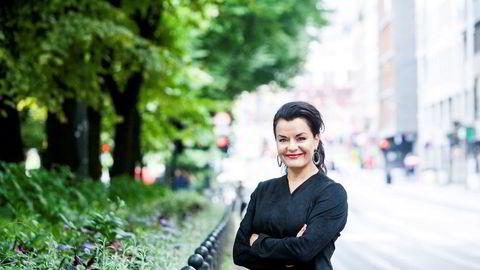 Elina Krantz, som i desember solgte Stand up Norge til All Things Live, sier koronakrisen har gått kraftig utover selskapet.
