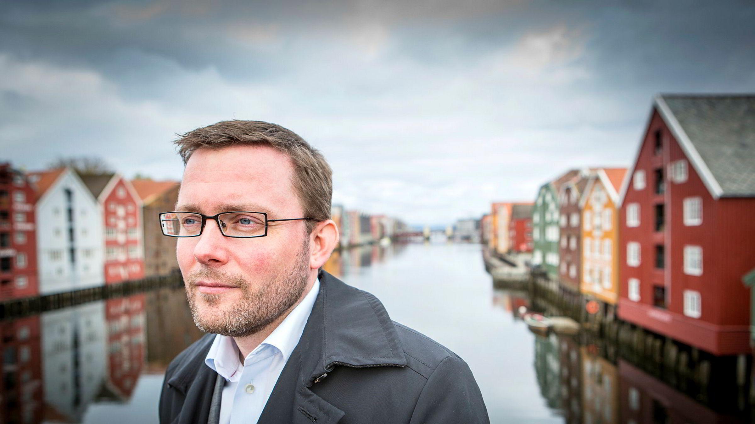 Korrupsjonssaken mot Ap-politiker Rune Olsø er henlagt.