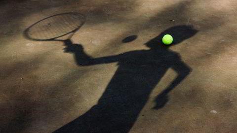 Et slag i ansiktet. Tildelingen av banetider i Frognerparken har fått deler av tennismiljøet i Oslo til å reagere