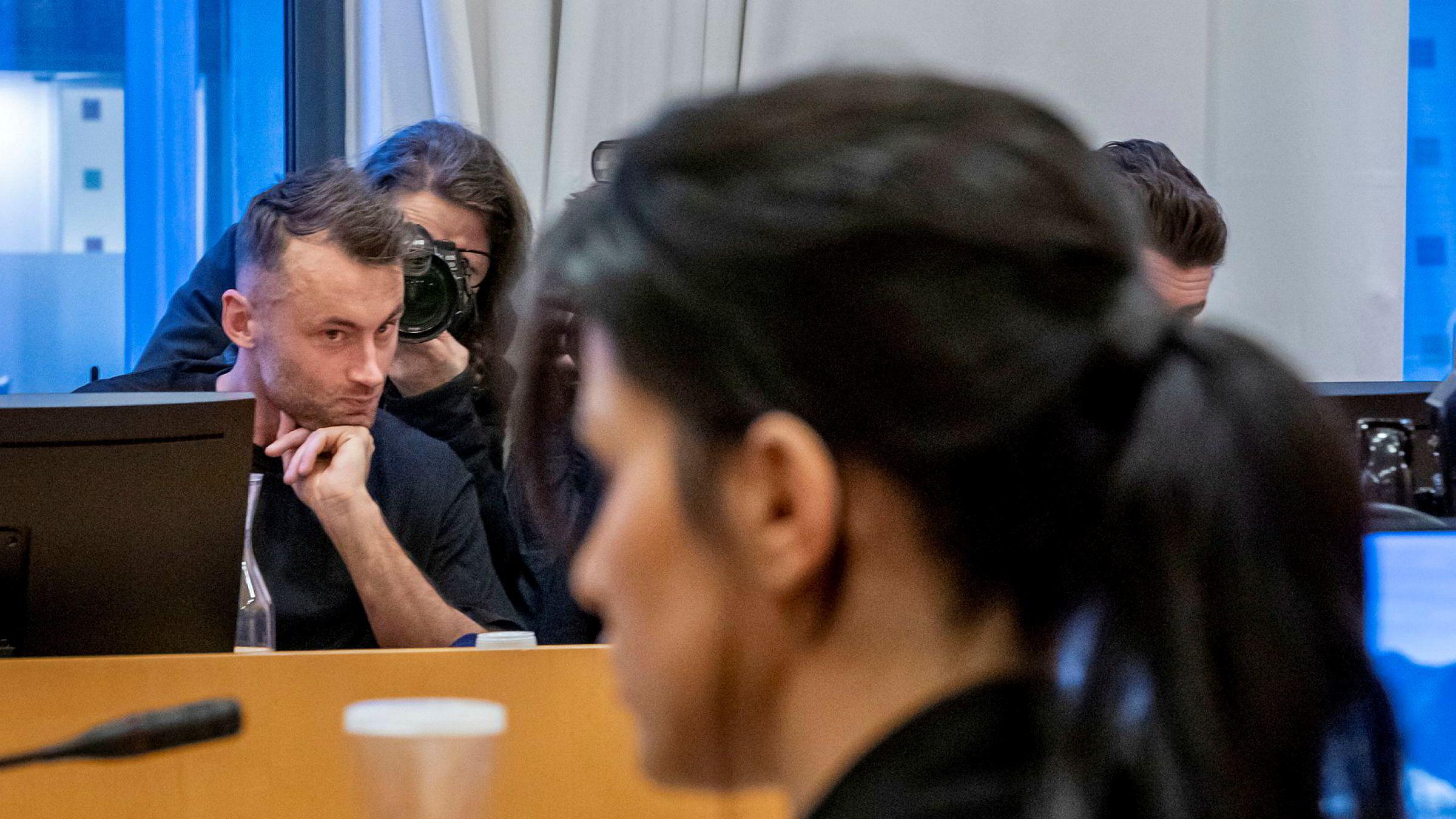 Aylar Lie ble ikke tilkjent erstatning i rettssaken mot Petter Northug.