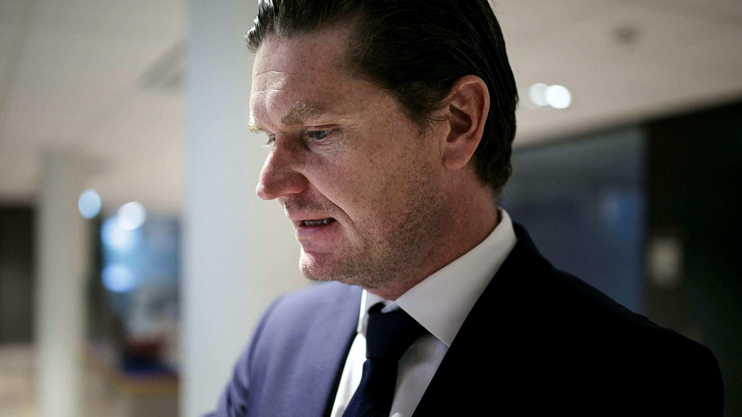 – Vi tror prisene fortsatt vil korrigere ned med 0,4-0,5 prosent i måneden ut året før vi vil se en stabilisering neste år, sier sjeføkonom Kjetil Olsen i Nordea Markets.