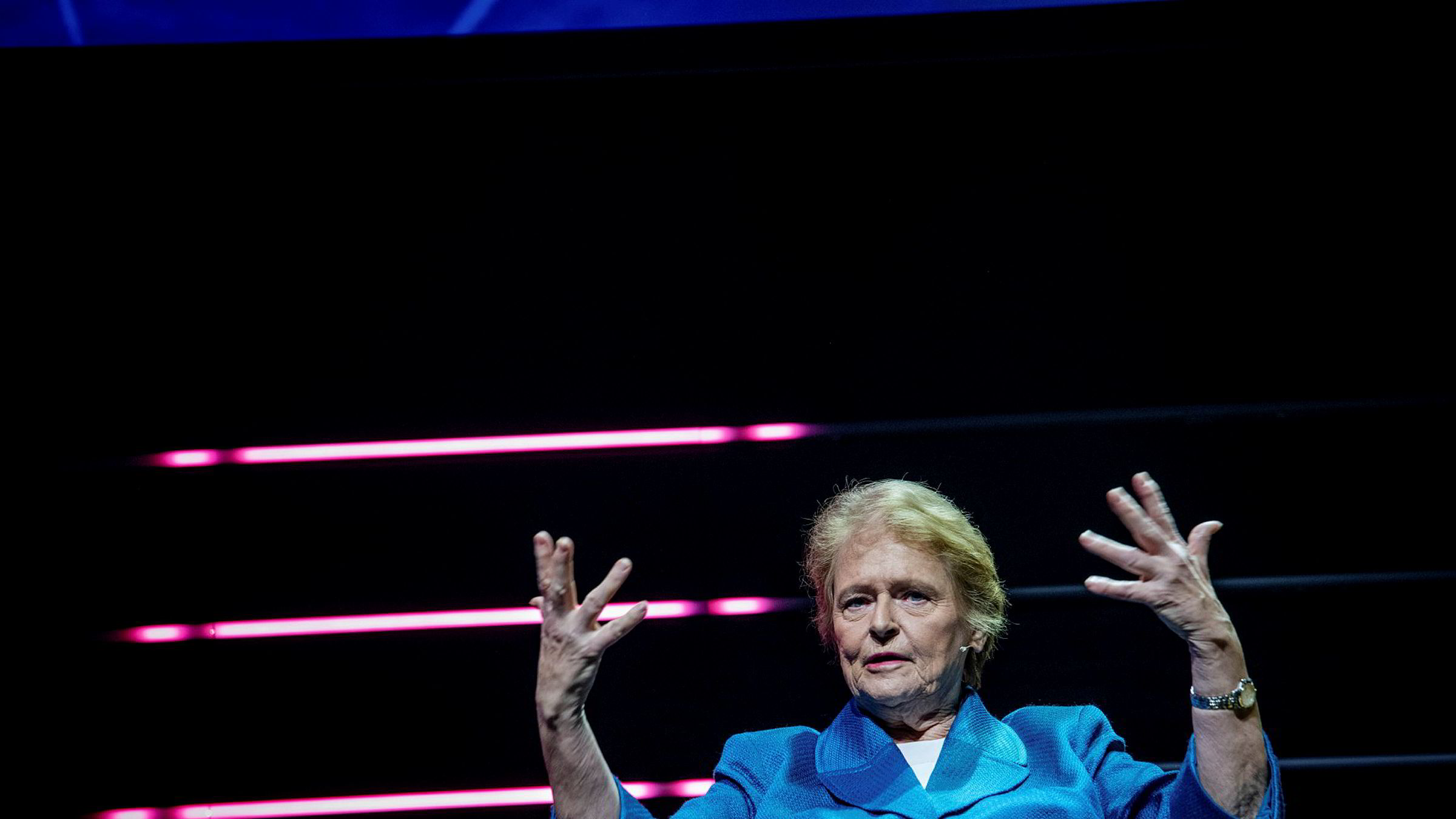 Det manglet ikke på advarsler om at verden kunne rammes av en pandemi, blant annet fra Gro Harlem Brundtland, som ledet et arbeid om temaet for Verdensbanken og WHO.