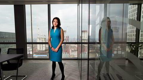 Amrita Sen, sjefanalytiker i Energy Aspects, tror ikke på økt lønnsomhet for skiferoljeselskaper.