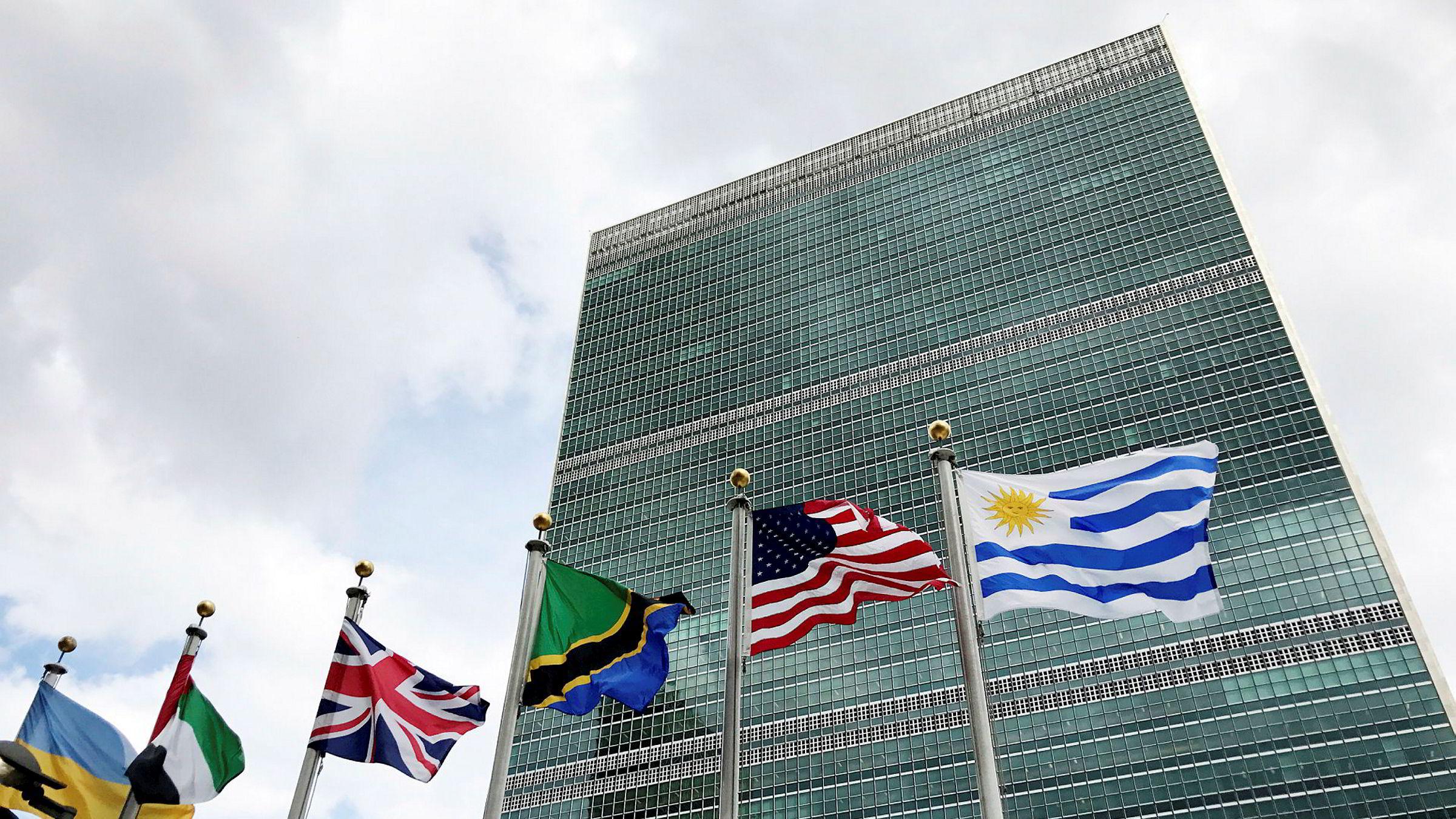 FN er svært motstandsdyktige mot forsøk på tvungen reform. 37.000 ansatte er altfor mange. Men ingen vil nedskalere.