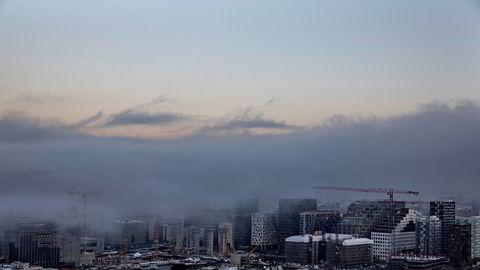 Når større byggeprosjekter skal gjennomføres, krever Oslo kommune at det inngås utbyggingsavtaler. Gjennom slike avtaler blir utbyggeren pålagt å bygge ut infrastruktur som senere skal overtas av kommunen, skriver innleggsforfatteren.