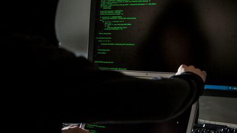 Hver fjerde leder i Norge mener selskapene de leder ikke er godt nok sikret mot dataangrep.