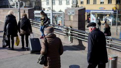 «Finansnæringen i Norge skal skrive enklere og mer forståelig om pensjon slik at forbrukerne kan ta gode og informerte valg for sin egen fremtid». Slik lyder næringens språkløfte fra i fjor. Nå skal Finans Norge undersøke om språket er blitt mer forståelig.