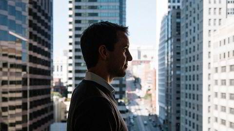 Norske Marten Abrahamsen er nylig blitt finansdirektør i det amerikanske fintech-selskapet Fundbox. Selskapet forbereder seg nå på børsnotering.