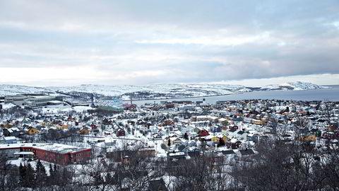 E-tjenestens uvørne bruk av Frode Berg har skadet lokalsamfunnet i Kirkenes, skriver Trine Hamran i innlegget.