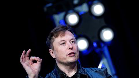 Analytikerne i Bernstein har ikke troen på at Tesla-sjefen Elon Musk skal innfri dagens børskurs.