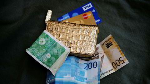 Kontanter er en viktig del av den samlede beredskapen ved svikt de elektroniske beredskapssystemene, skriver Norges Bank-direktør Torbjørn Hægeland.
