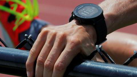 Garmin er en av verdens ledende produsenter av GPS-utstyr.