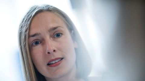 Utdanningsminister Iselin Nybø (V) sier Norge har vært en pådriver for innføringen av en global konvensjon for å godkjenne høyere utdanning.