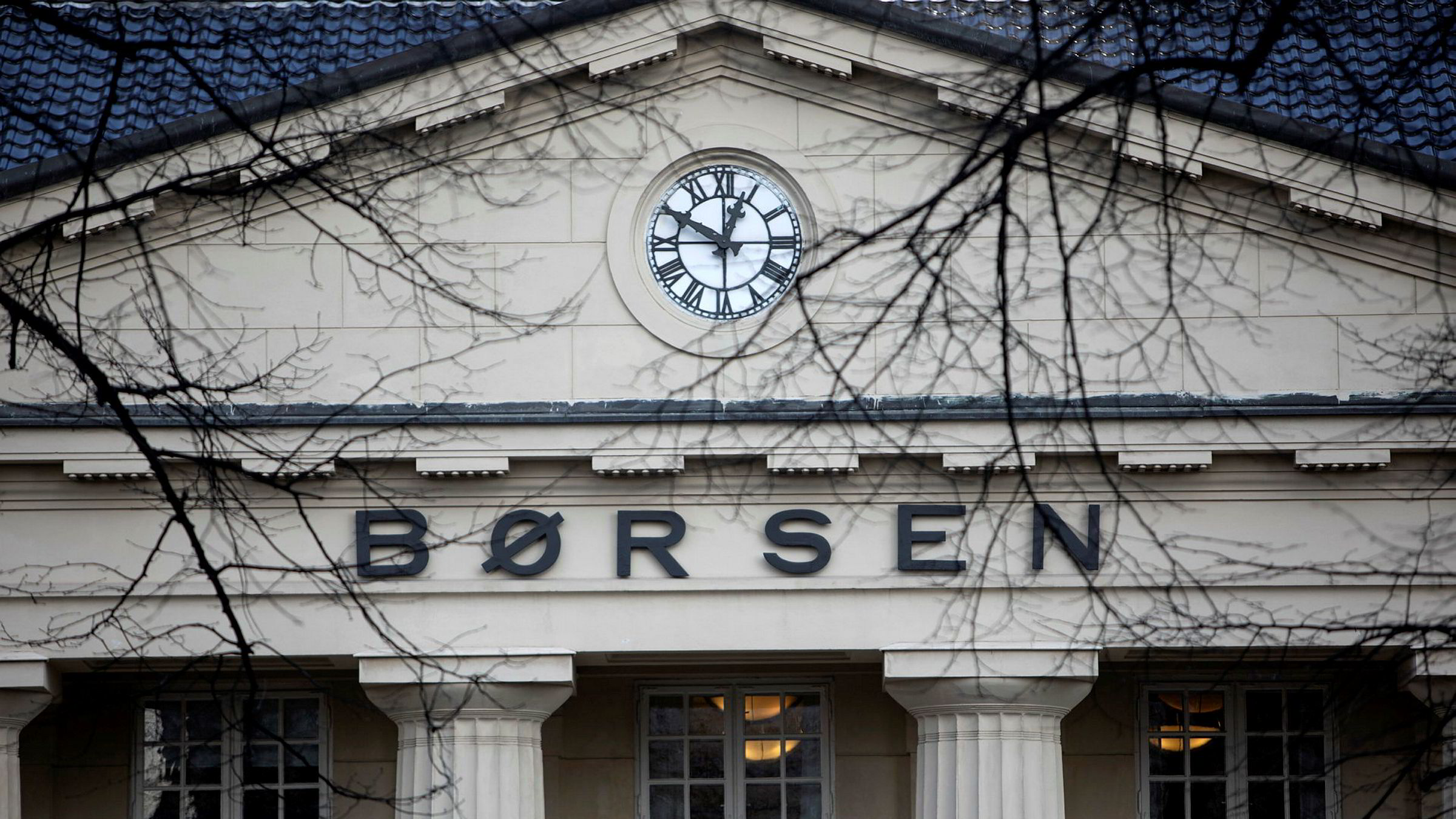 Mandag var årsverste på Oslo Børs.