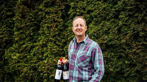 Steve Matthiasson lager vin i Napa Valley som det har tatt tid for amerikanerene å like.