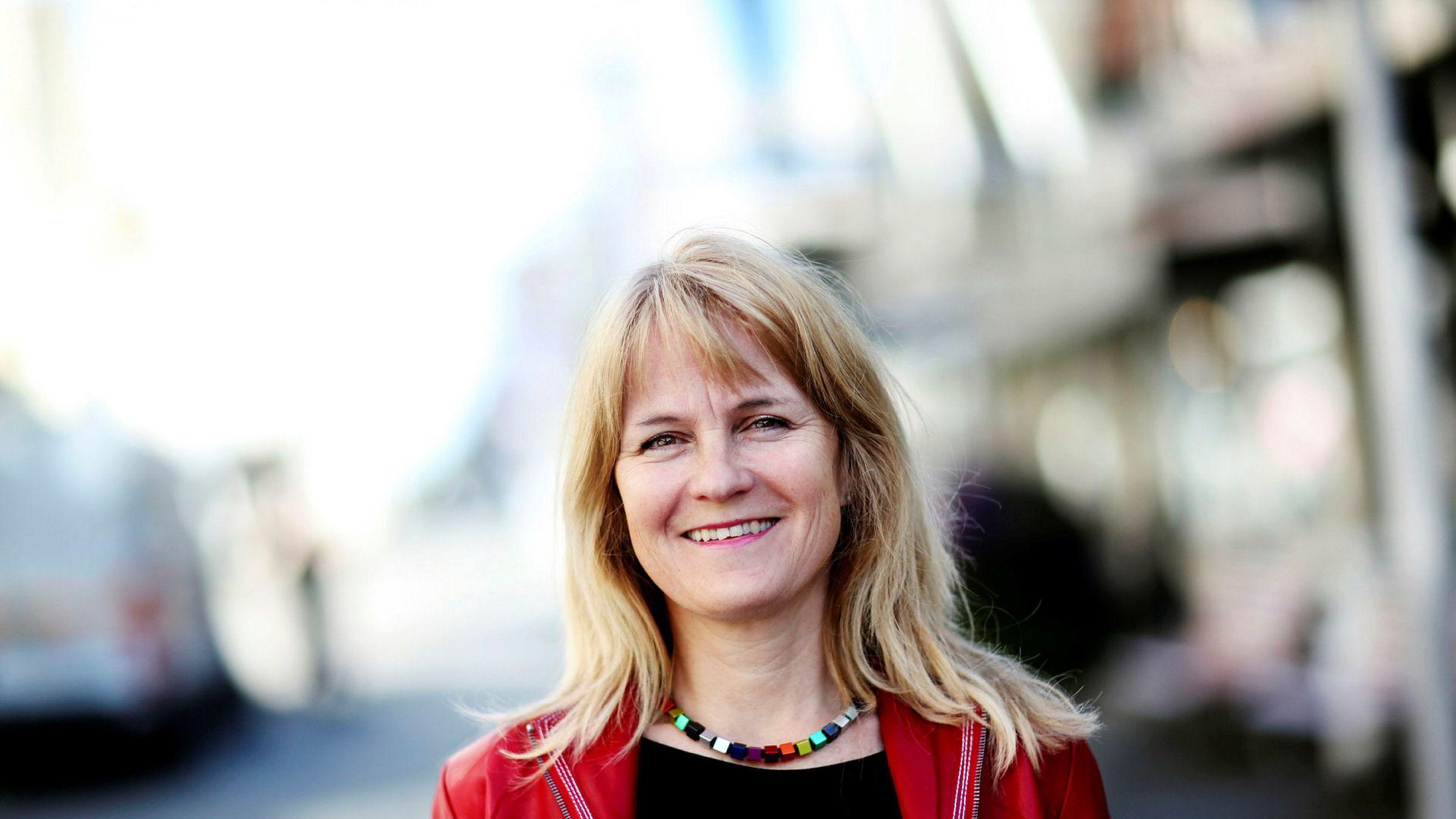 Gründer Eli Sævareid gjør suksess som barnehageeier, men regnskapet for i fjor viser at hun tapte 241 millioner kroner.