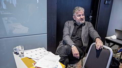 – Jeg er oppriktig bekymret for Vårt Lands plass i konsernet, sier Torstein Lalim, leder i valgkomiteen i Mentor Media.