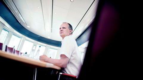 Samferdelsminister Ketil Solvik-Olsen mener bilistene blir spart for milliarder.
