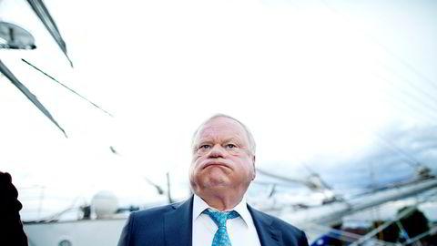 Seadrill kontrolleres av milliardær John Fredriksen, som nå må stålsette seg for et nytt riggmareritt – tre år etter siste nesten-konkurs.