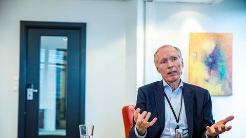 UDI-direktør Frode Forfang ba om en vurdering om direktoratets behandling proformasaker tidligere i år.