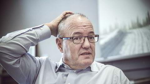 Gunnar Bovim er styreleder i Innovasjon Norge.