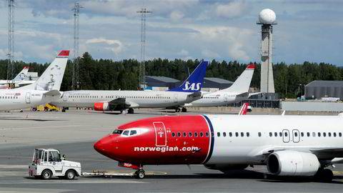 Forbrukerrådet mener kunder ikke lenger bør akseptere å betale flyreiser på forskudd.