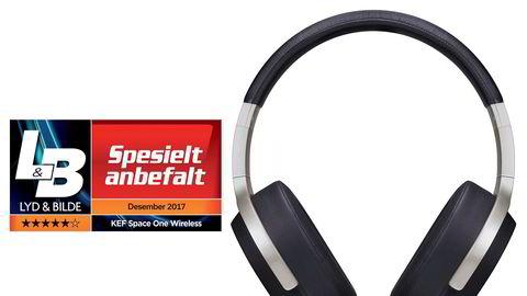 Kef Wireless One er gode nok til å bli spesielt anbefalt i et hav av konkurrenter.