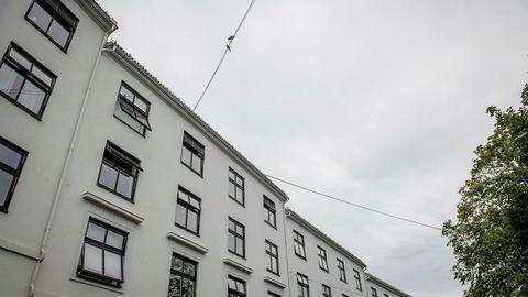Dersom Finanstilsynets forslag til nye boliglånsregler vedtas, vil folk med normal inntekt kun ha råd til én av 100 boliger i Oslo.