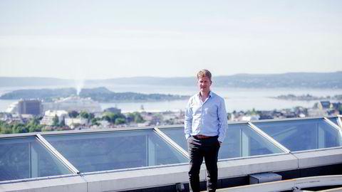Norske toppledere fremstår mer nøkterne enn tidligere i ny KPMG-rapport. Det overrasker Rune Skjelvan i KPMG.