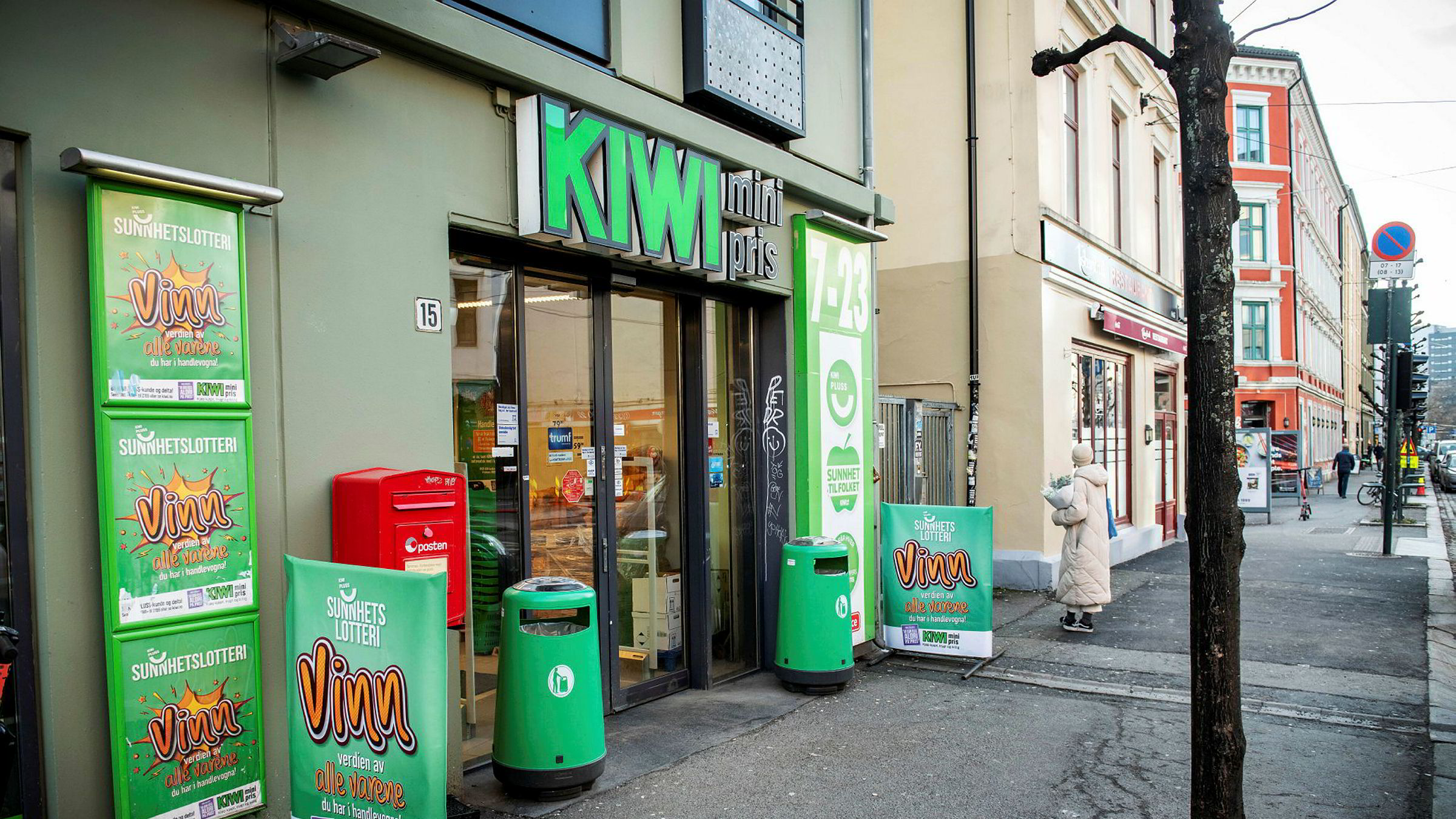 Dersom politikerne er villige til å gjøre små justeringer i reguleringene, kan det gjøre det norske dagligvaremarkedet litt mer attraktivt for gründere og utenlandske aktører.