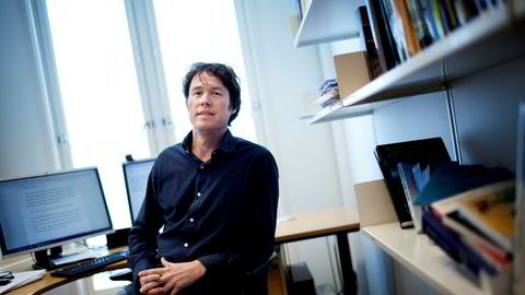 Ola Kvaløy, professor ved Handelshøgskolen ved Universitetet i Stavanger, vil ha en uavhengig granskning av Equinor.
