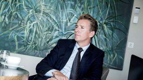 XXLs styreleder Hugo Maurstad sier at snuoperasjonen vil ta tid.