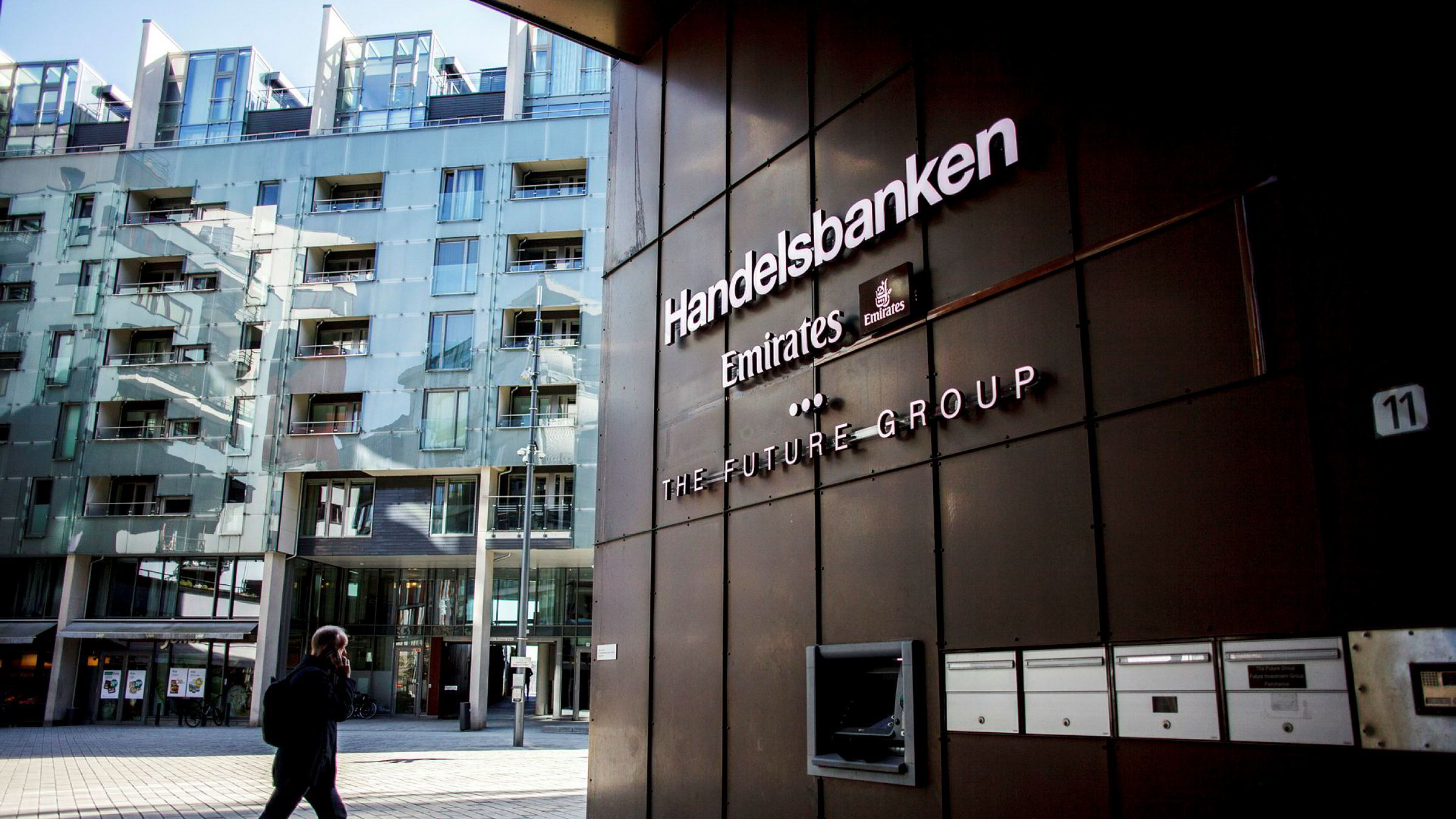 The Future Group har kontorer på Tjuvholmen i Oslo. Selskapet har store finansielle utfordringer og kvitter seg nå med 69 ansatte.