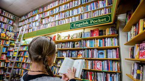 For distribusjon av bøker til alle norske bokhandlere er Bokbasen uunnværlig, skriver artikkelforfatterne.