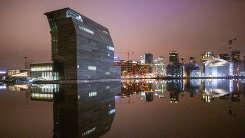 Åpningen av det nye Munchmuseet i Oslo utsettes.