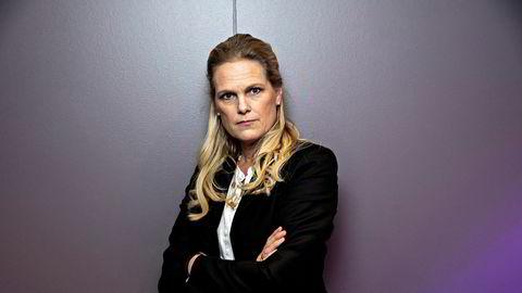 Ingvil Smines Tybring-Gjedde gikk ut av regjeringen i januar. Nå får hun ny jobb i Innovasjon Norge.