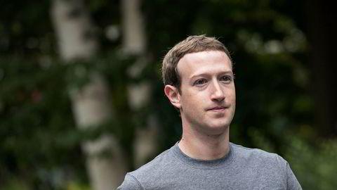 Facebook har gått ut og bekreftet sjefens uttalelser på et internt møte i selskapet, der han tipper på at annonsepengene snart kommer tilbake.