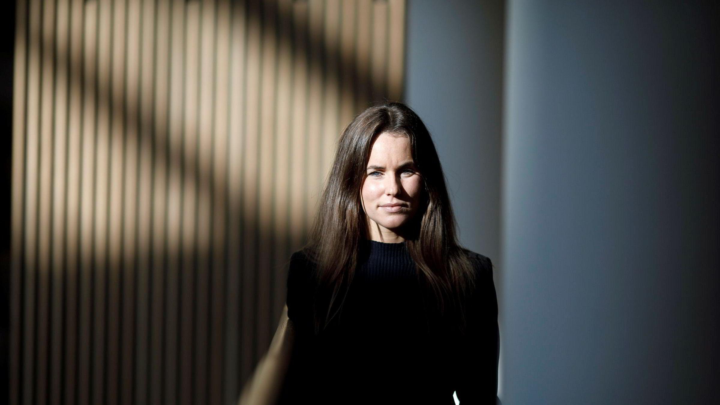 Aksjestrateg Ingvild Borgen Gjerde i Nordea Wealth Management peker på to faktorer som skiller dagens aksjemarked fra det vi så i 1987.