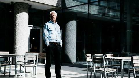 Norske bedrifter kan ikke forvente å få i pose og sekk fremover, advarer NHOs sjeføkonom Øystein Dørum.
