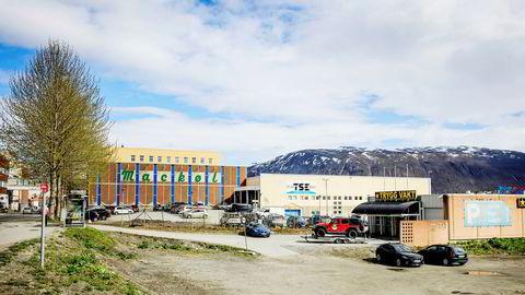 Det nye Nordområdemuseet, som skal ligge på Mack-tomten i Tromsø, kan bli et kultur- og kunnskapssenter for hele Norge.