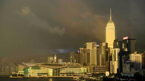 Mange i Hongkong frykter at sikkerhetsloven som er vedtatt i Beijing, skal gjøre slutt på mye av friheten de fortsatt nyter etter at den tidligere britiske kolonien ble gitt tilbake til Kina i 1997