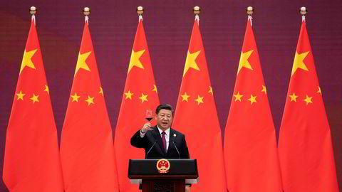 Forskere ved University of Southampton viser at hvis Kina hadde reagert tidligere kunne antall tilfeller blitt redusert med opp til 95 prosent. I stedet ble leger som Dr. Li forsøkt truet til stillhet, skriver Trine Skei Grande i innlegget.