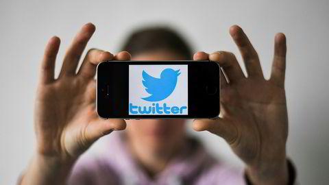 Twitter vil at de ansatte holder avstand og jobber hjemmefra.