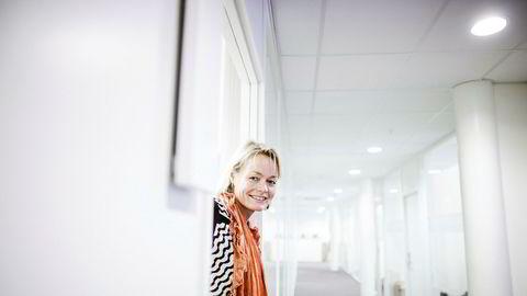 Styreleder og gründer Grethe Viksaas i Basefarm selger selskapet til den franske telegiganten Orange og innkasserer 42 millioner kroner. Selv eide hun 1,27 prosent av aksjene.